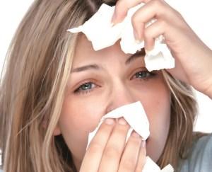 Весна: как защититься от аллергии